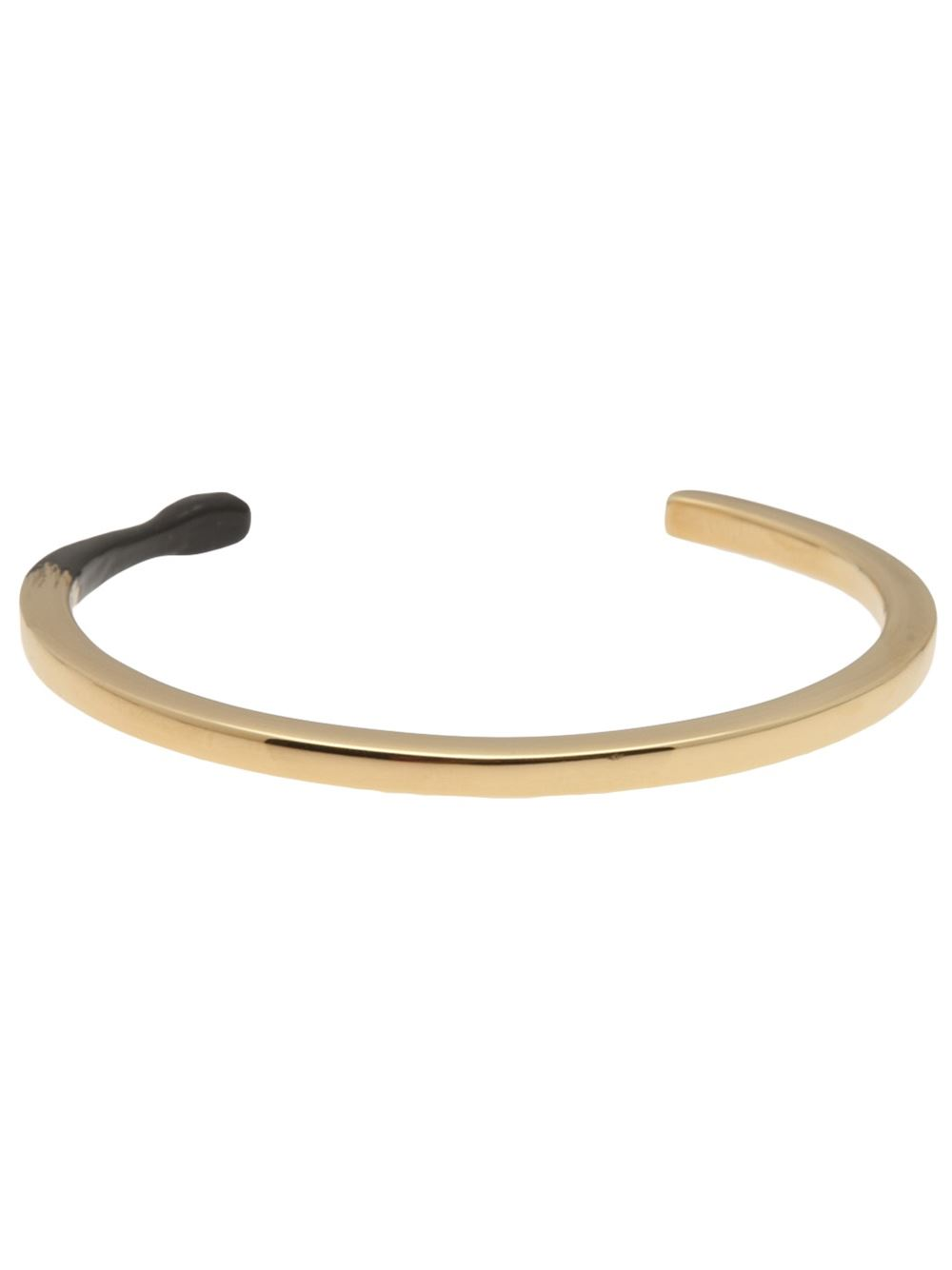 Stella Mccartney Match Cuff -  - Farfetch.com