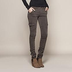 Pantalon femme IKKS (BC22075) | Vêtement Femme Hiver 13