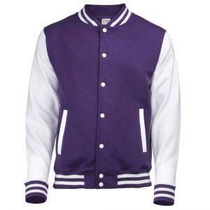 Varsity Jacket - Street Stuff