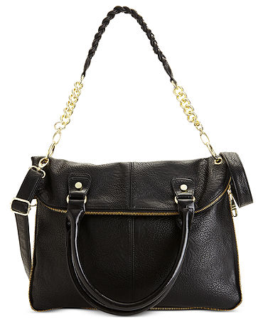 Steve Madden Bmaxxy Convertible Tote - Handbags & Accessories - Macy's