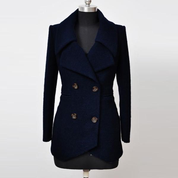 coat clothes jacket