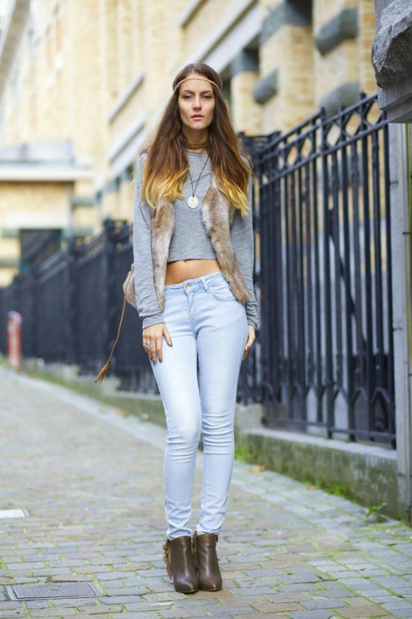 from brussels with love shoes jeans blouse jacket jewels