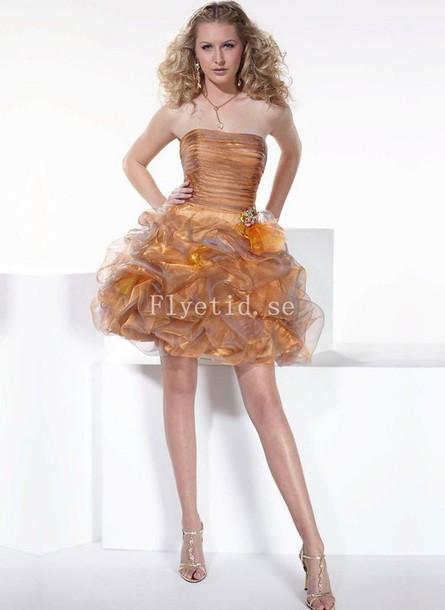 dress cocktailklänningar