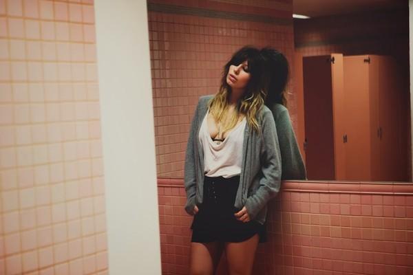 purse'n boots jacket sweater t-shirt skirt underwear shoes bag