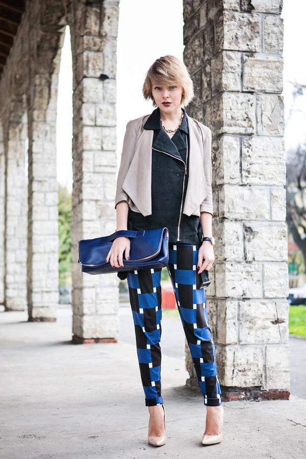 cablook jacket pants shoes bag jewels