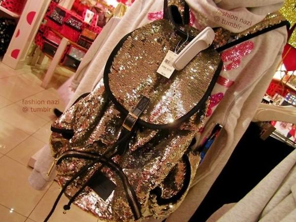 bag sparkle sparkle backpack backpack