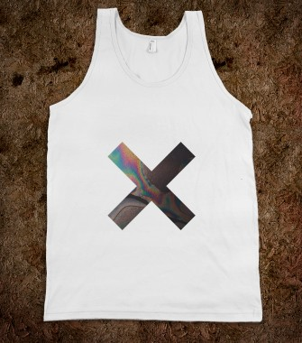 xx Tank - Empty the Stars - Skreened T-shirts, Organic Shirts, Hoodies, Kids Tees, Baby One-Pieces and Tote Bags Custom T-Shirts, Organic Shirts, Hoodies, Novelty Gifts, Kids Apparel, Baby One-Pieces | Skreened - Ethical Custom Apparel