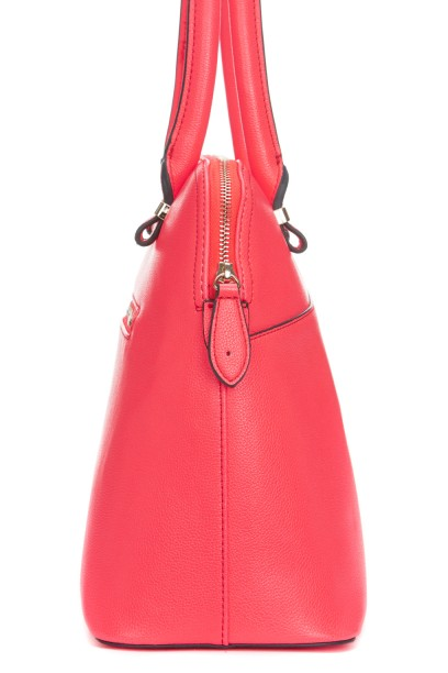 Maisy Block Colour neon coral