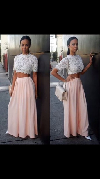 top lace top draya michele