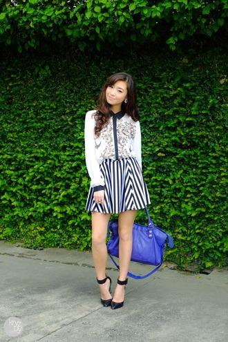 t-shirt bag jewels skirt blouse shoes kryzuy