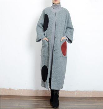 coat laine laineybot