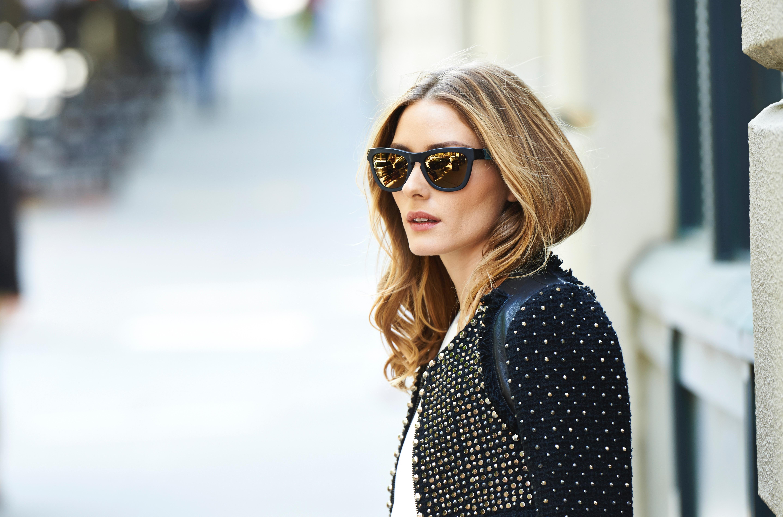 OLIVIA PALERMO WESTWARD \ LEANING | Olivia Palermo's Style Blog and Website