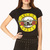 Guns & Roses Crop Top | FOREVER 21 - 2000073194