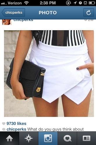 shorts skorts nastygal