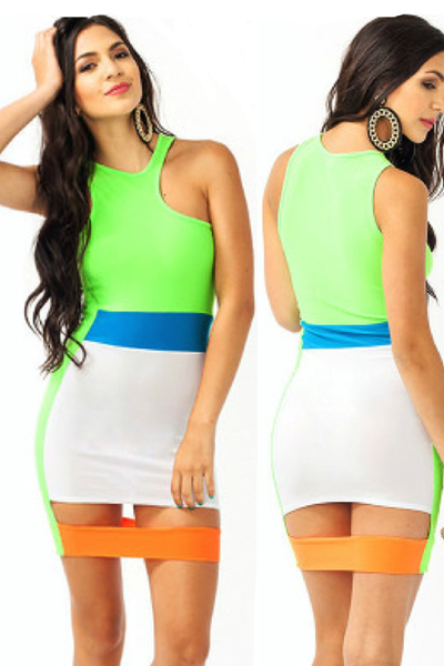 2014 New Arrival Fashion Bandage Dress For Women Vestidos Sexy Bodycon Dresses Hollow Out Party Dresses -in Apparel & Accessories on Aliexpress.com