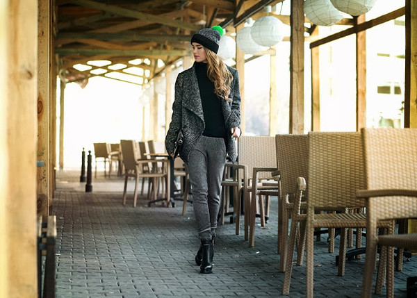madame julietta pants coat hat shoes bag