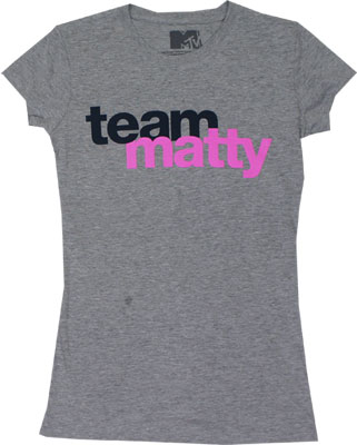 Team Matty - Awkward Sheer Women's T-shirt - MyTeeSpot - Your T-shirt Store