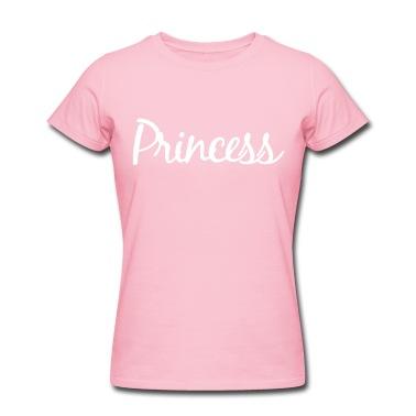 Women's PRINCESS T-shirt T-Shirt | Spreadshirt | ID: 8889089