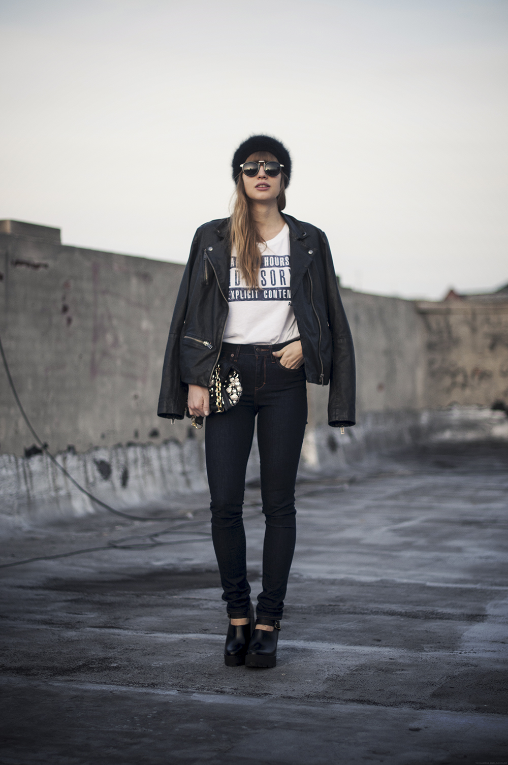 AFTER HOURS ADVISORY | Just Another Fashion Blog