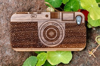 phone cover wood hipster camera hipster wishlist