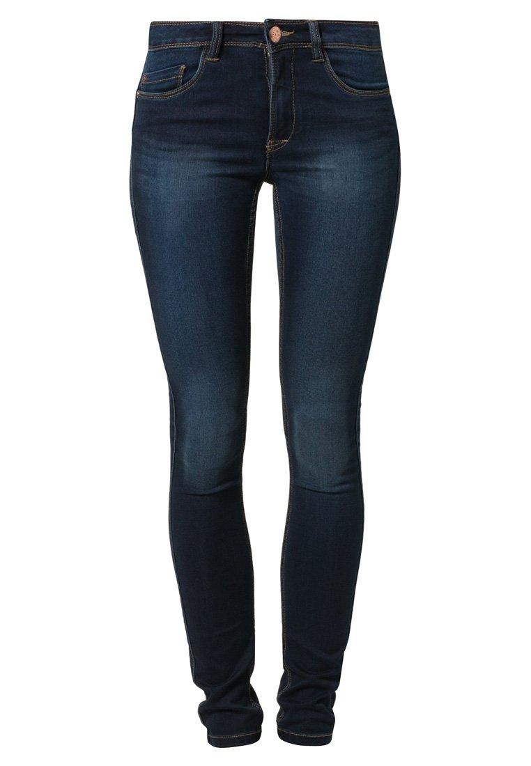 ONLY REGULAR SOFT ULTIMATE - Jeans Slim Fit - dark blue denim - Zalando.de