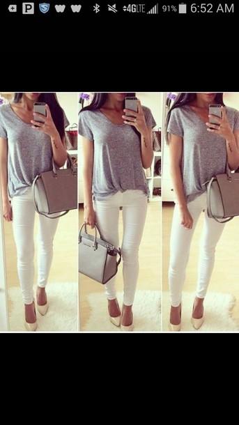 pants shirt