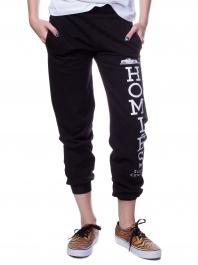 Black and White Homies Sweatpants by Brian Lichtenberg - ShopKitson.com