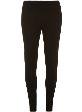 Tall stitch detail tregging - Trousers & Leggings  - Clothing  - Dorothy Perkins