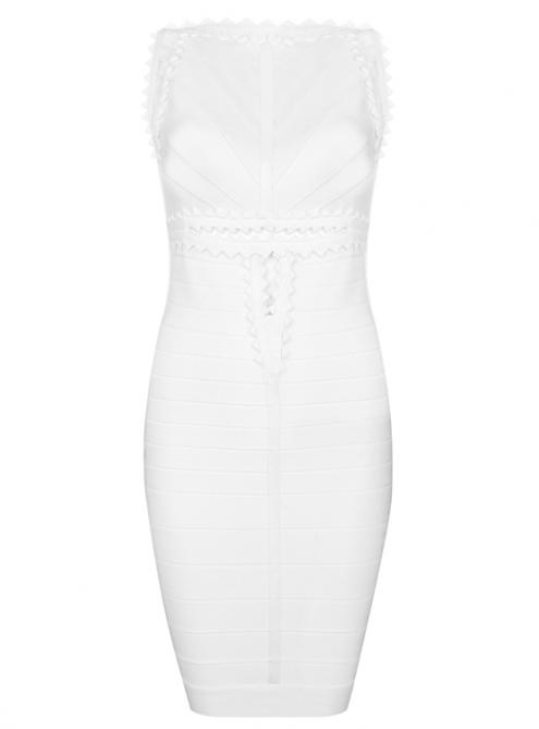 Brookelle Embellished Hand-Crafted Dress H724 $129