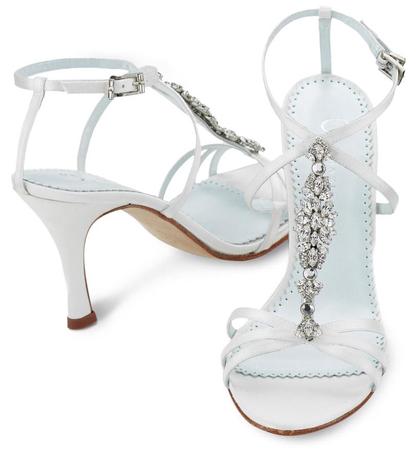 Grazia Alicia Bridal Shoes