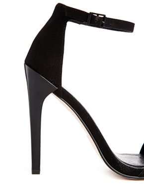 ASOS | ASOS HIGHBURY Heeled Sandals at ASOS