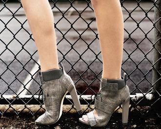 glamourai alexander wang shoes
