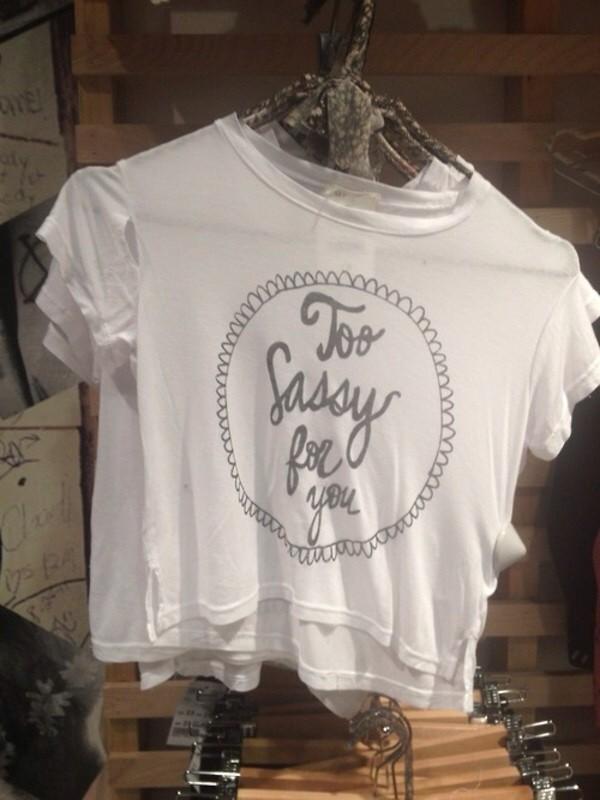shirt white t-shirt crop tops crop tops brandy melville