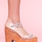 Suspect platform in  collections blinded by the light at nasty gal