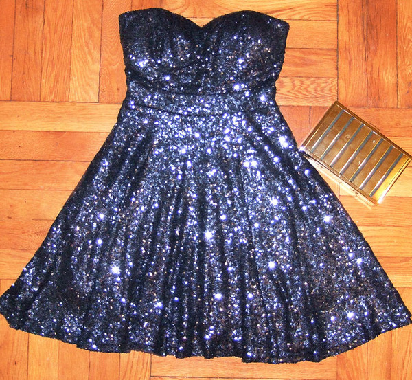 dress sequin dress ici fashion icifashion sequin prom dress blue sequin dress sexy blue dresses strapless dress