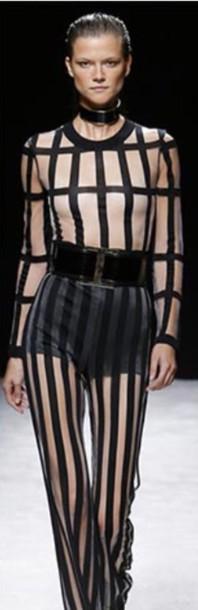 pants balmain shorts stylish designer bold luxury