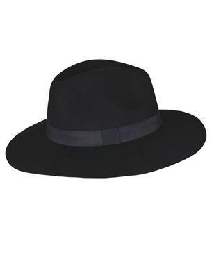CANDIDATE CLASSIC FELT FEDORA   Hats   Accessories   Shop Womens   General Pants Online