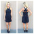Black Bow Cross Dress                           | Dainty Hooligan Boutique
