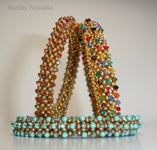 jewels bracelets bangle beaded