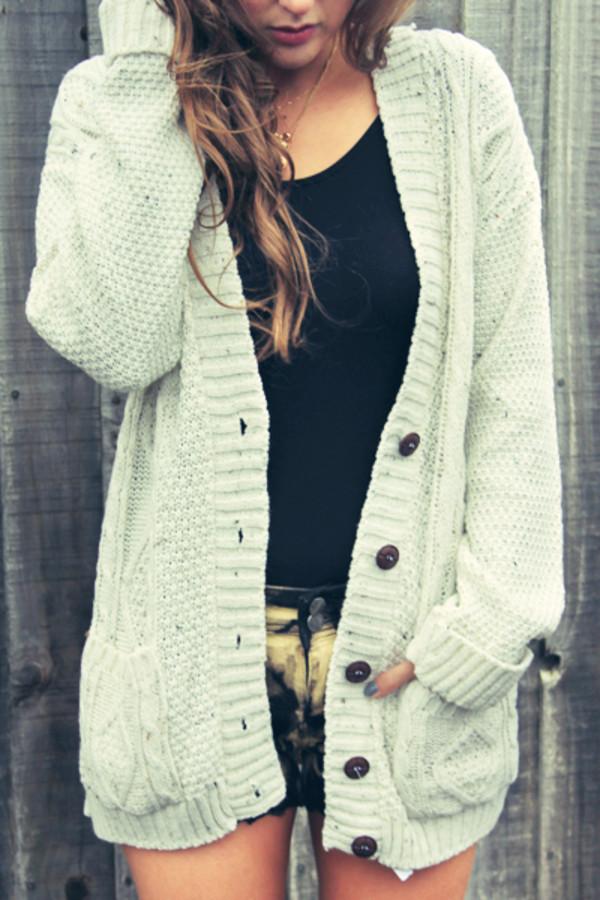 sweater cable knit knitwear knitwear cardigan cable knit shorts knitwear
