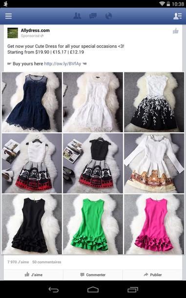 dress robes dress