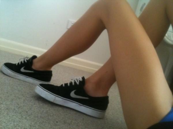 shoes nike satire skateboard