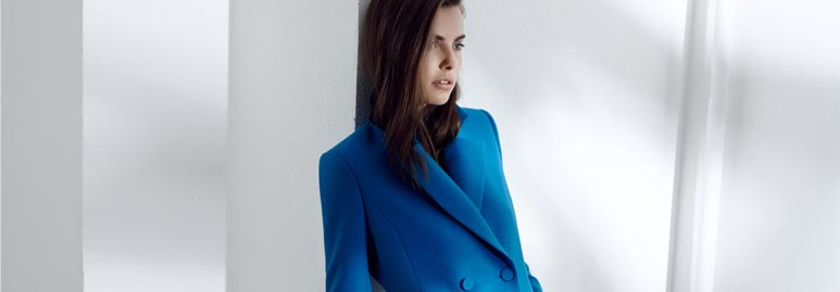 Coats & Jackets - Womens Winter Jackets & Coats - REISS
