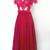 Enchanted Long Dress – Athalee