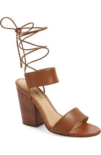 shoes splendid heels stacked wood heel stacked heels