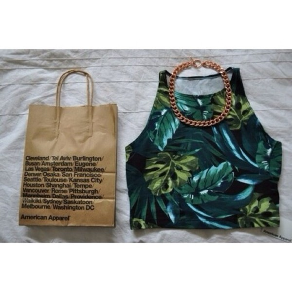 tank top woow
