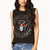 Tough Johnny Ramone© Muscle Tee | FOREVER21 - 2000075364