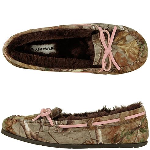 Womens - Airwalk - Women's Flurry Moc - Payless Shoes