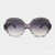 House of Harlow 1960 Anais Fog Sunglasses / TheFashionMRKT
