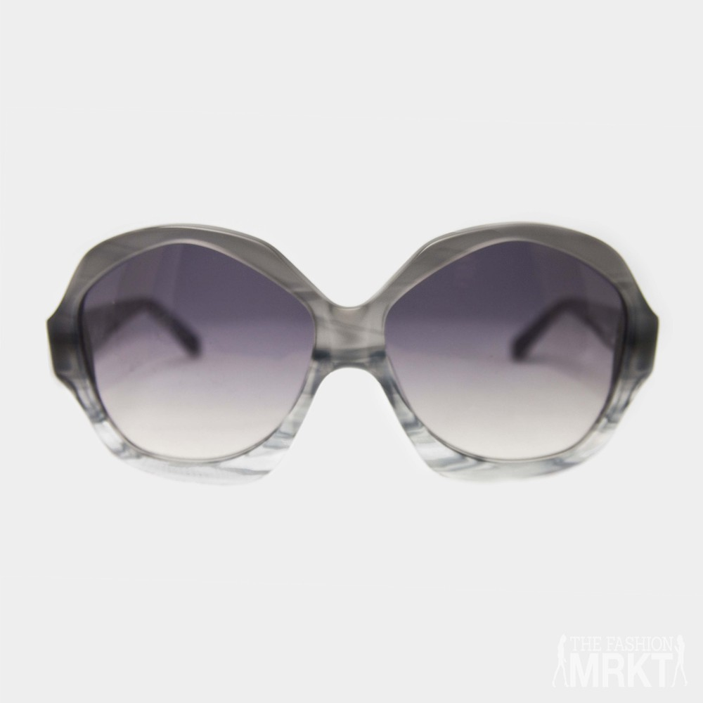 House of Harlow 1960 Anais Fog Sunglasses / TheFashionMRKT